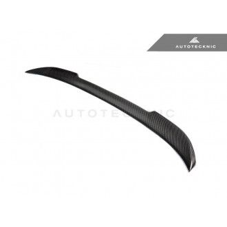 AutoTecknic Carbon Competititon Trunk Spoiler - F30 3-Series/F80 M3 Sedan