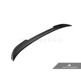 AutoTecknic Carbon Competititon Trunk Spoiler - F33 4er-Series/F83 M4 Convertible