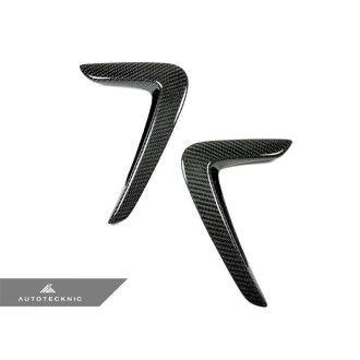 AutoTecknic Carbon Fiber Fender Trim - F32/F33/F36 4 Series