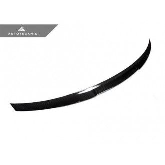AutoTecknic Carbon Performante Trunk Spoiler - F82 M4 - Vacuumed Technology