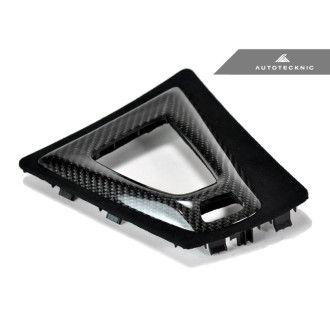 AutoTecknic Carbon Shift Console - F80 M3 | F82/ F83 M4 (with Alcantara)