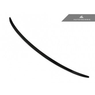 AutoTecknic Carbon Fiber Trunk Lip Spoiler - E92