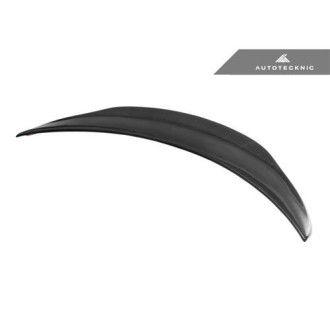 AutoTecknic Vacuumed Carbon Fiber Trunk Spoiler - Mercedes Benz W205