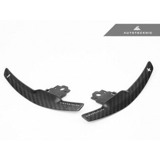 AutoTecknic Competition shift paddles for F80 M3 F82 M4 F10 M5 F06 F12 F13 M6