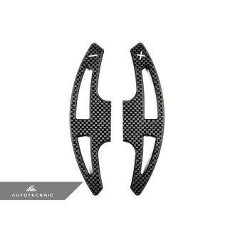 Autotecknic DCT shift paddles for E9X M3