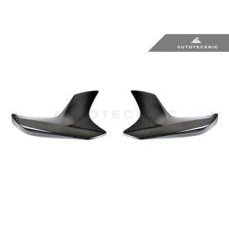 AutoTecknic Dry Carbon Performante Aero Splitters - F90 M5