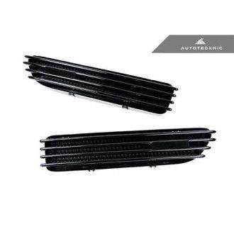 AutoTecknic Glazing Black Fender Grille - E46 M3
