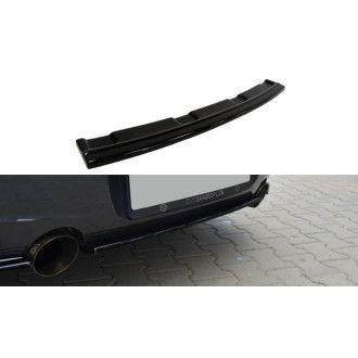 Maxton Design ABS Diffusor für BMW 1er F20|F21 M-Paket schwarz matt