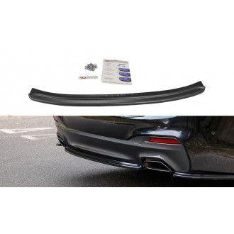 Maxton Design ABS Diffusor für BMW 5er G30|G31 M-Paket Carbon Look