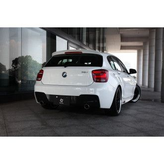 3Ddesign roof spoiler for BMW 1 Series F20