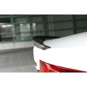 3Ddesign carbon rear spoiler for BMW 2 Series F22