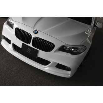3Ddesign front lip for BMW 5 Series F10 F11 with M-Tech
