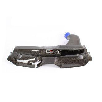 Boca Carbon Luftfiltergehäuse für Mercedes W204 C200/C250 CDI 1.8L