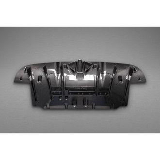 Capristo Carbon diffuser for Ferrari 488 GTB