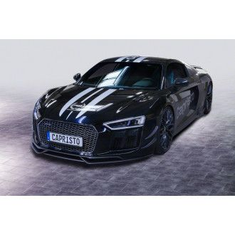 Capristo Carbon Canards for Audi R8 V10