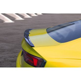 Capristo Carbon Spoiler for Audi B9 RS5