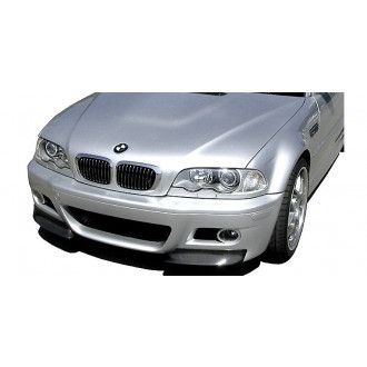Scope carbon front splitter for BMW 3 Series E46 M3