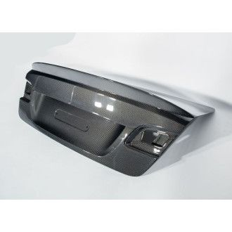 Boca carbon trunk lid for BMW 3 Series E92 - similar performance