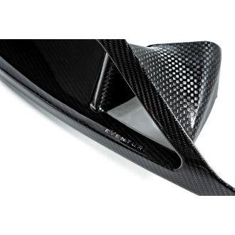 Eventuri Carbon Headlamp duct for Toyota Supra MK5 A90
