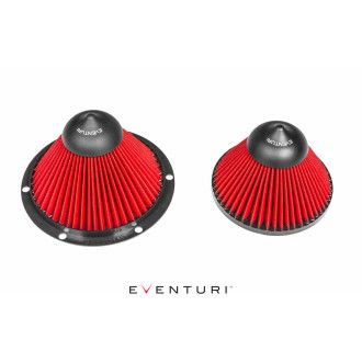 Eventuri upgrade filter small/big