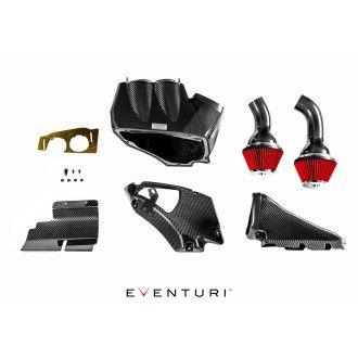 Eventuri carbon intake for Audi C7 RS6 RS7