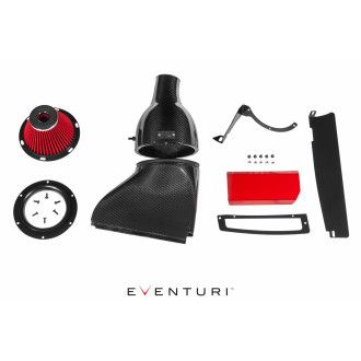 Eventuri carbon intake for VAG 2.0 TFSI