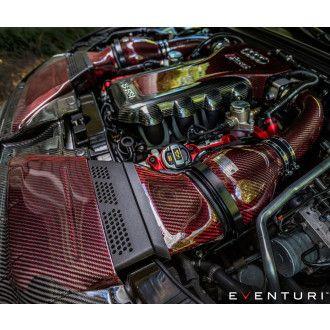 Eventuri carbon slam panel for Audi B8 RS5 Facelift