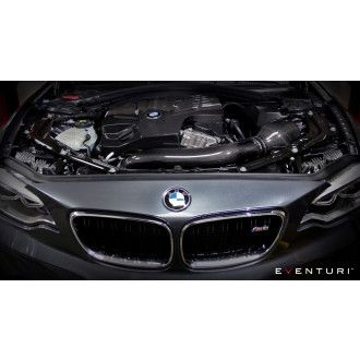 Eventuri carbon engine cover for BMW N55 Motor