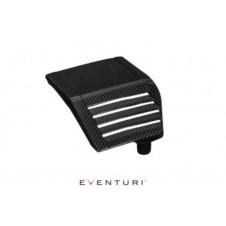 Eventuri carbon side panel for Honda Civic FK2 Type R