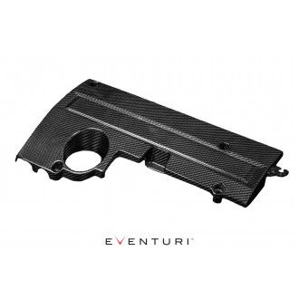 Eventuri carbon engine cover for Honda Civic FK2 Type R