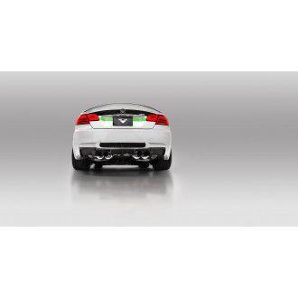 Vorsteiner carbon diffuser performance similar to GTS-V E92 E93 M3 for BMW