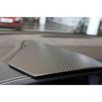 VOS carbon combiinstrument cover for Lamborghini Huracan