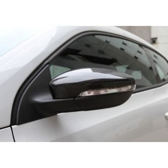 Boca carbon mirror cover for VW Golf GTI 7