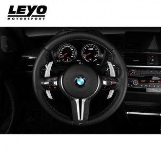 Leyo Aluminium Schaltwippen für BMW M