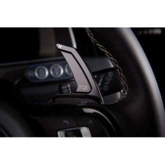 Leyo Aluminium Schaltwippen für VW Golf 7 GTI/R