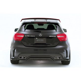 Varis carbon rear wing Mercedes Benz W176 A45 AMG for