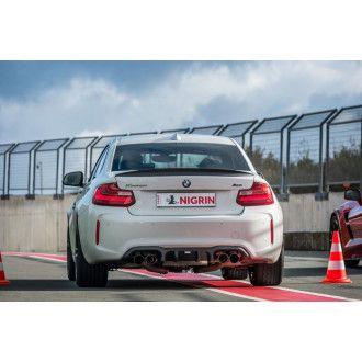 MK-Motorsport Carbon Diffusor für BMW F87 M2 und M2 Competition