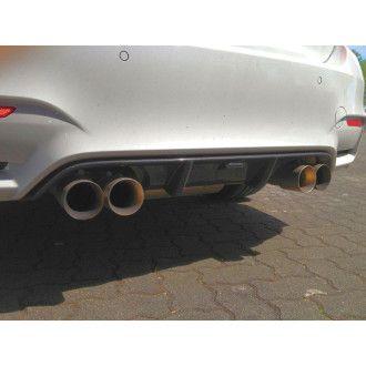 MK-Motorsport Carbon Diffusor für BMW F8X M3/M4