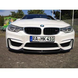 MK-Motorsport Carbon Frontlippe für BMW F8X M3/M4