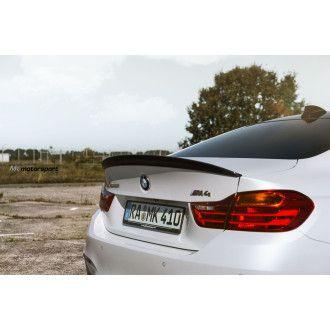 MK-Motorsport Carbon Gurny-Flap für BMW F82 M4