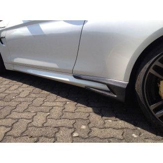 MK-Motorsport Carbon Seitenschweller für BMW F8X M3/M4