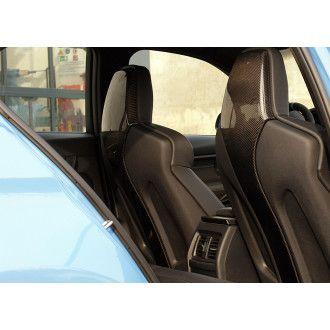MK-Motorsport Carbon Sitzcover 4-teilig für BMW F8X M3/M4