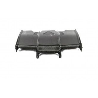 PSM Dynamic Carbon Rear Under Tray for BMW 3er F80 M3