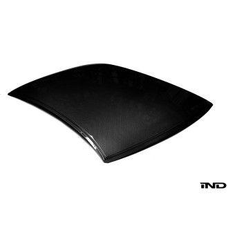 RKP Carbon Dach GT Style für BMW F10 M5 Limo