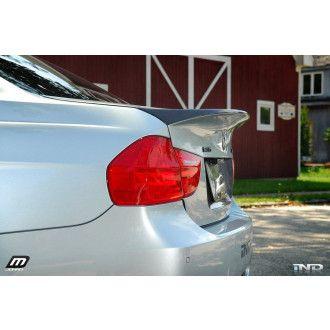 RKP Carbon Heckdeckel SPORT für BMW E90 Limo Carbon/GFK GT-Style