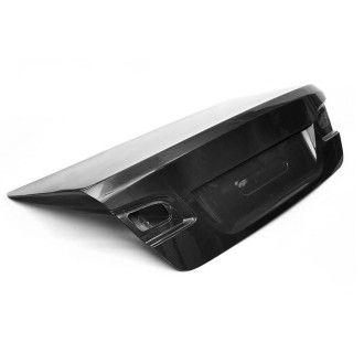 RKP Carbon Heckdeckel SPORT für BMW E92 Coupe Carbon/GFK OE-Style