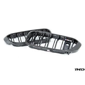 RKP Carbon Kühlergrill für BMW F90 M5