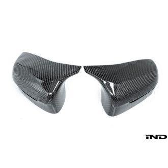 RKP Carbon Spiegelkappen für BMW F90 M5