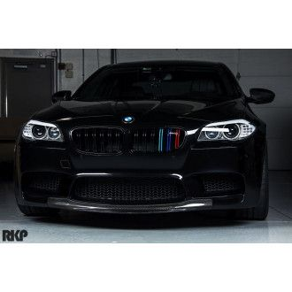 RKP carbon front lip for BMW F10 M5