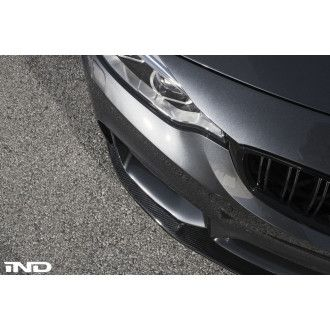 RKP carbon front lip for BMW M3 M4 F8x